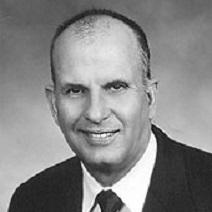 Dr. Sandy Bahm, MD